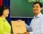 Bảo tàng Báo chí Việt Nam tiếp nhận gần 1.000 hiện vật