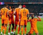 Hà Lan kết thúc chuỗi 15 trận bất bại của Pháp