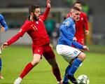 Hòa Ý, Bồ Đào Nha đoạt vé vào bán kết Nations League