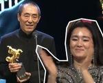 Trương Nghệ Mưu đoạt giải Kim Mã, Củng Lợi bật khóc