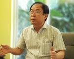Clip ông Nguyễn Thành Tài nói về việc giao khu đất