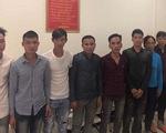 Công an triệu tập nhóm trấn lột du khách khu vực hồ Hoàn Kiếm