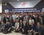 100 doanh nghiệp Nhật đi chuyên cơ tới Cần Thơ tìm cơ hội đầu tư
