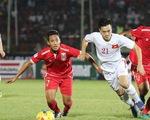 Những 'quân bài' trong tay ông Park từng ghi bàn vào lưới Myanmar