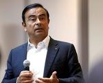 """Địa chấn ngành xe hơi: Bắt """"huyền thoại sống"""" Nissan Motor Co Ltd. Carlos Ghosn"""