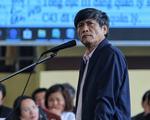 Bị cáo Nguyễn Thanh Hóa phản cung, không nhận