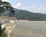 Thủy điện Sông Bung 2 tích nước trở lại