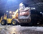 Phóng sự điều tra: Đem chất thải, rác rưởi... san lấp mặt bằng