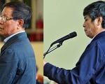 Lời khai biếu 2 cựu tướng công an 49 tỉ tách ra điều tra sau
