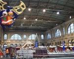 Chợ Giáng sinh ở Thuỵ Sĩ tất bật vào mùa lễ hội cuối năm