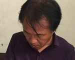 Bắt du khách Hàn Quốc nghi cướp tài sản của tài xế taxi
