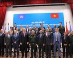 Việt Nam có thể gửi công binh tham gia gìn giữ hòa bình Liên Hiệp Quốc