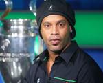Ronaldinho bị chính quyền Brazil tịch thu tài sản