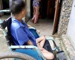 Điều tra vụ cô gái bại liệt bị xâm hại đến mang thai