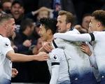 Tottenham buộc Chelsea thua trận đầu tiên