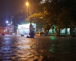 Cảnh báo lũ quét, ngập lụt ở Khánh Hòa, Ninh Thuận và miền Nam