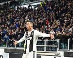 Ronaldo đệm bóng ghi bàn, Juventus hơn đội nhì bảng 9 điểm
