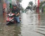 Hôm nay Sài Gòn còn mưa lớn?