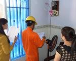 Qui định giá bán điện có lợi hơn cho người thuê trọ