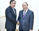 Việt Nam đề nghị Campuchia giải quyết giấy tờ pháp lý cho người Việt ở Biển Hồ