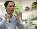 Nhà khoa học Trung Quốc vừa tạo hai bé gái sinh đôi biến đổi gen