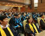 Đại học đầu tiên ký hợp đồng, miễn học phí cho nghiên cứu sinh