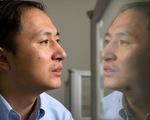 """""""Thiên tài điên"""" chỉnh sửa gen từng mơ thành Einstein của Trung Quốc"""