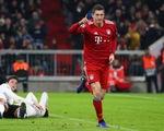 Đè bẹp Benfica, Bayern Munich đoạt vé đi tiếp