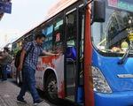 Hành khách TP.HCM đi xe buýt giảm 21 triệu lượt sau 1 năm