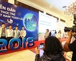 Diễn đàn Trí thức trẻ Việt Nam: Hiện thực hóa khát vọng phồn vinh