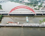 Dự án BOT cầu đường sắt Bình Lợi: Chưa đủ cơ sở thu phí