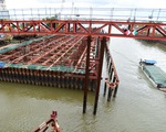 Dự án chống ngập 10.000 tỉ đình trệ, nguy cơ tai nạn đường thủy