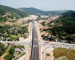 Đường cao tốc 12.000 tỉ giúp Hà Nội đi Vân Đồn chỉ còn 2,5 giờ