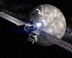 Nga công bố chạy đua xây trạm không gian Mặt trăng