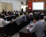 Trung Quốc bùng phát dịch tả heo châu Phi, Việt Nam chuẩn bị diễn tập ứng phó