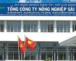 Sai phạm tại SAGRI: Kỷ luật cảnh cáo ông Lê Tấn Hùng