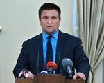 Ukraine hủy gần 100 hiệp định song phương với Nga