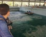 Nhà máy xử lý nước thải 20.000m3 giảm ô nhiễm cho sông Đồng Nai
