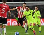 Đẳng cấp Messi, niềm tin Barca