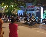 Truy tìm nhóm người cướp khách sạn ở TP.HCM