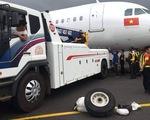 Báo cáo Thủ tướng vụ máy bay Vietjet hạ cánh mất bánh trước