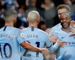 Đè bẹp Southampton, M.C độc chiếm ngôi đầu bảng