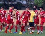 Lịch thi đấu vòng bảng AFF Cup 2018