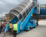 Dưa lưới Tây Ninh, thanh long Bình Thuận tiêu chuẩn VietGAP lên máy bay