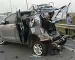 Vụ lùi xe trên đường cao tốc 4 người chết: Cần hủy án điều tra lại