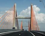 Bộ trưởng đề nghị kiểm tra cầu Bạch Đằng trước thông tin mặt cầu võng