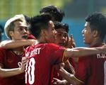 AFF Cup 2018: Tuyển Việt Nam và các đối thủ ở bảng A