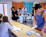 Dân New Caledonia bỏ phiếu nói không độc lập với Pháp