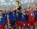 Lịch sử AFF Cup: Thái Lan thống trị, Indonesia kém may mắn