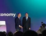 Trung Quốc ngỏ lời đàm phán thương mại với Mỹ